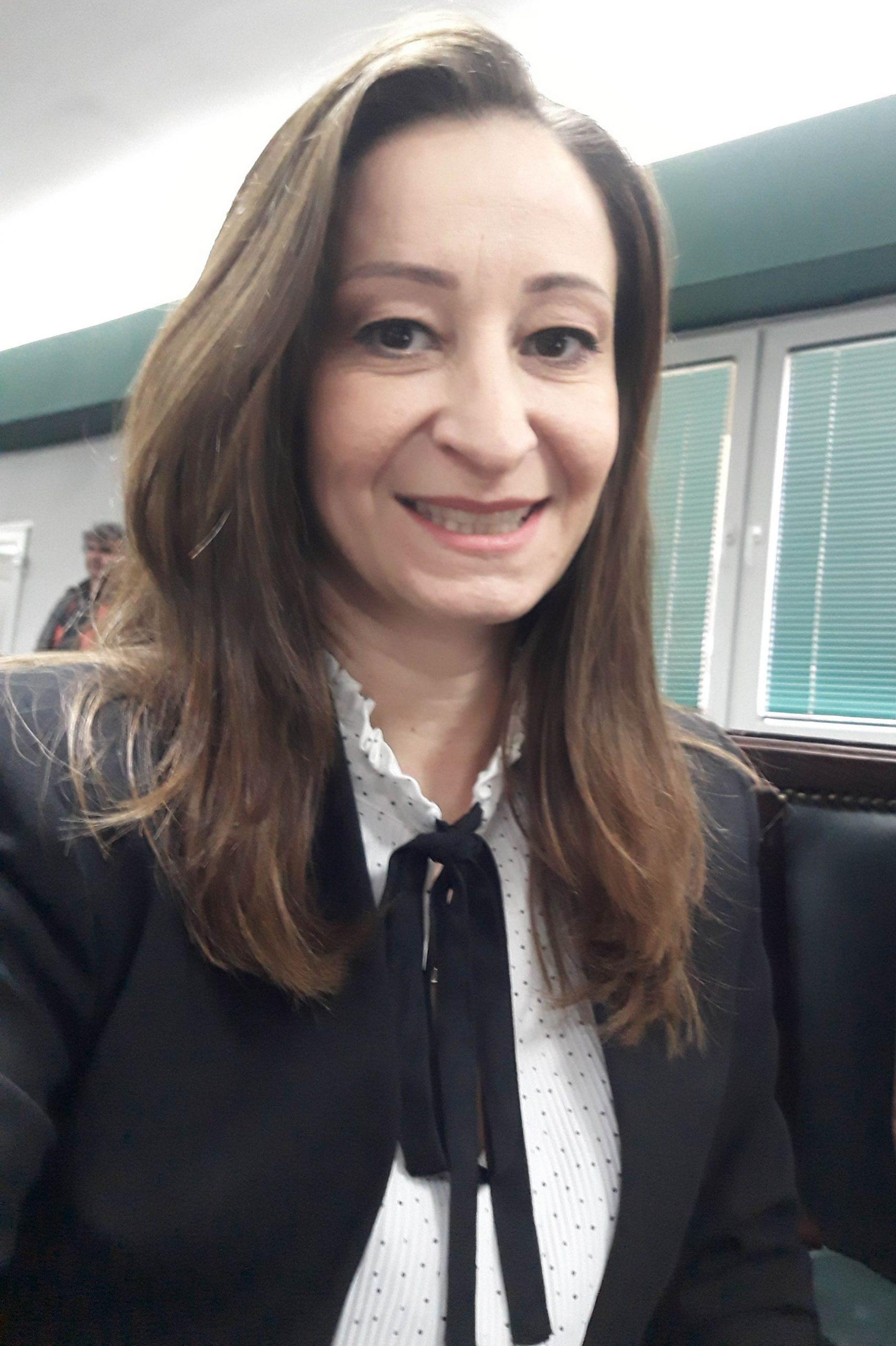 Ана Савеска