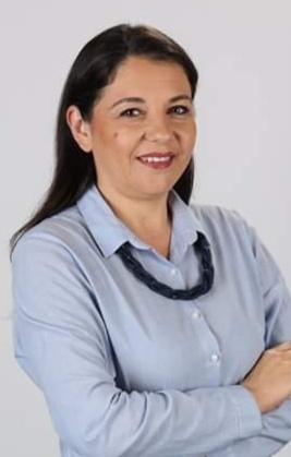 Виолета Здравковска