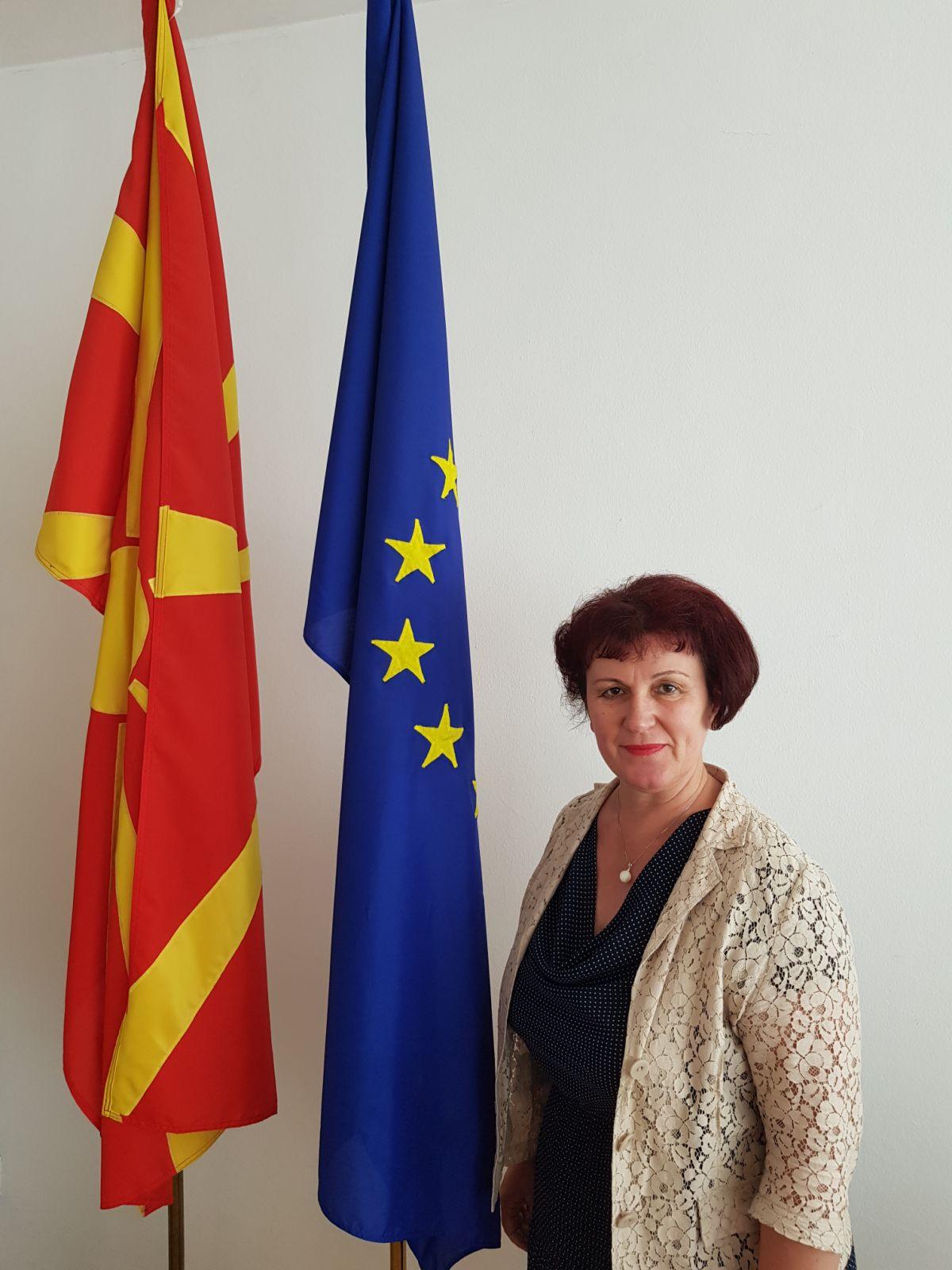 Лидија Ѓошевска