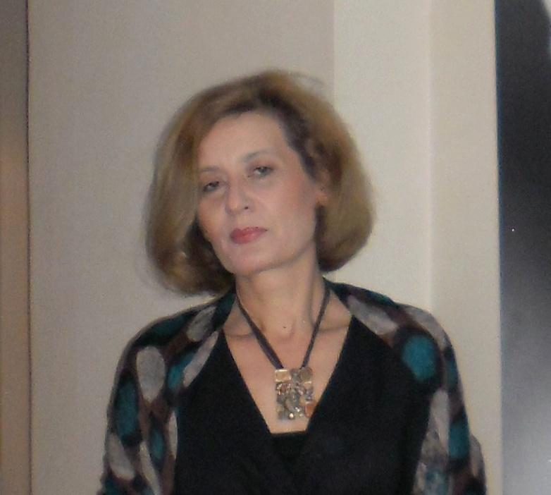 Biljana Stevkova photo
